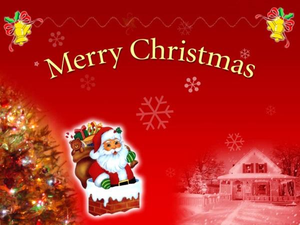 Schone weihnachtswunsche englisch