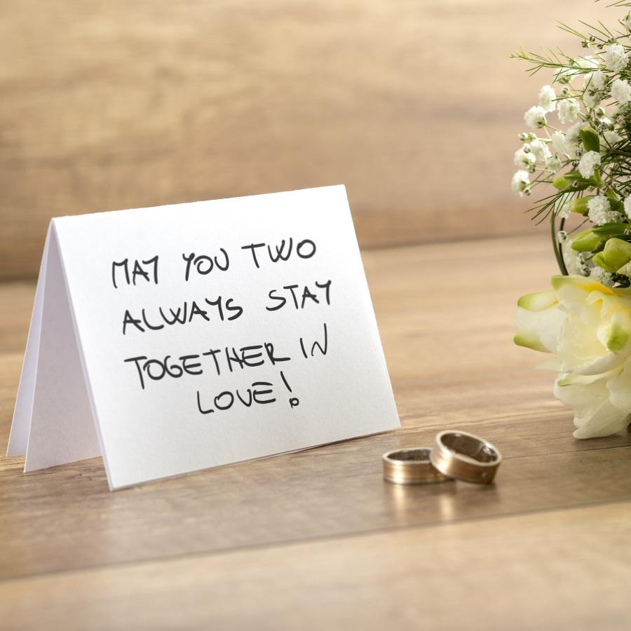 Hochzeitswunsche Auf Englisch Auf Englisch
