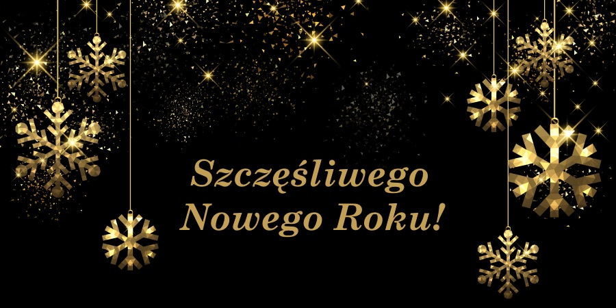 Neujahrsgrüße auf Polnisch